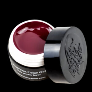 Kostka color gel no sticky layer cherry