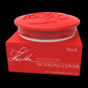 No filing cover 4